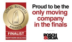 Best Removalist company on Northern Beaches Sydney