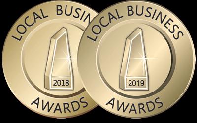 Local Business Award Seals